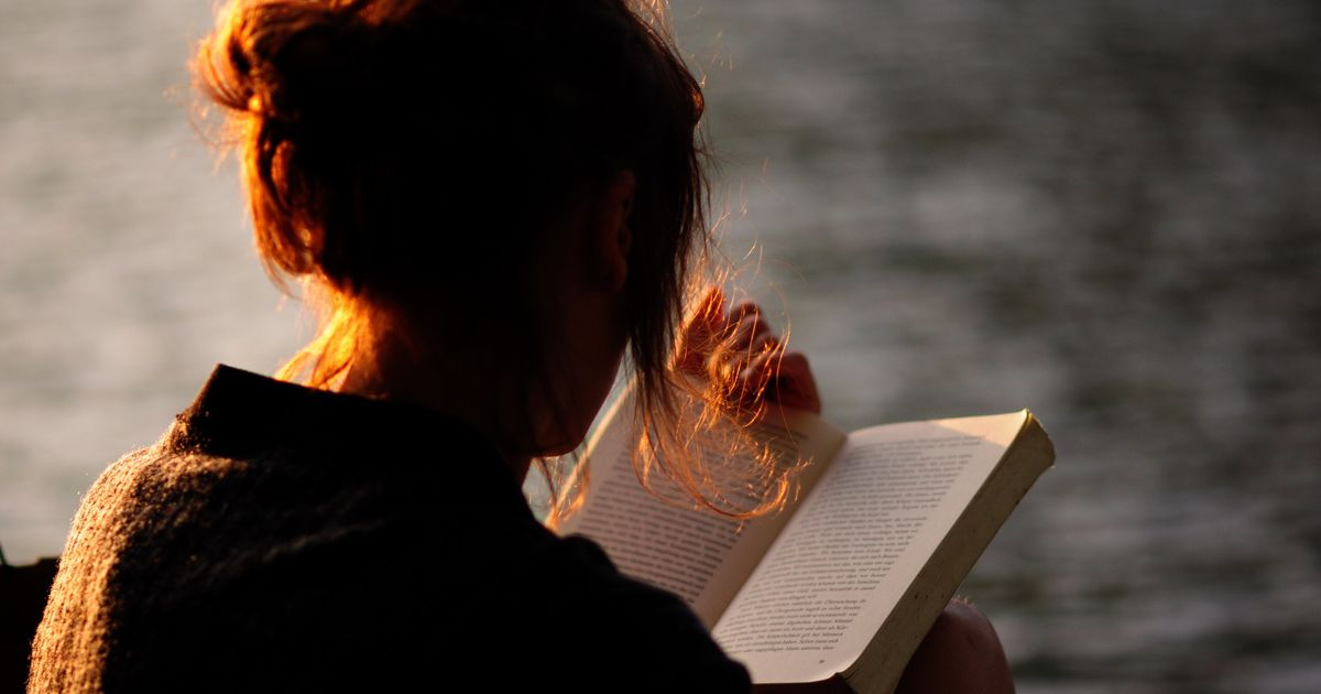 From Escaping My Life To Wanting To Learn — My Journey With Books