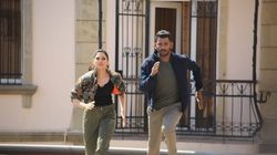 'Action' Movie Review: This Vishal-Starrer Has Thrills But Lacks A Compelling