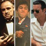 Crime no cinema: 13 filmes de máfia imperdíveis e seus personagens