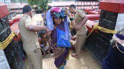 Sabarimala: Govt Won't Protect Activists, Says Kerala