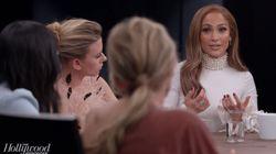 Βίντεο: Η αντίδραση της Τζένιφερ Λόπεζ όταν σκηνοθέτης ζήτησε να δει το στήθος