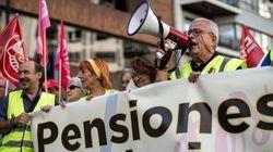 El Gobierno retira casi 3.600 millones de la hucha de las pensiones para pagar la extra de