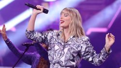 Taylor Swift's New Song For 'Cats' Is An Absolute