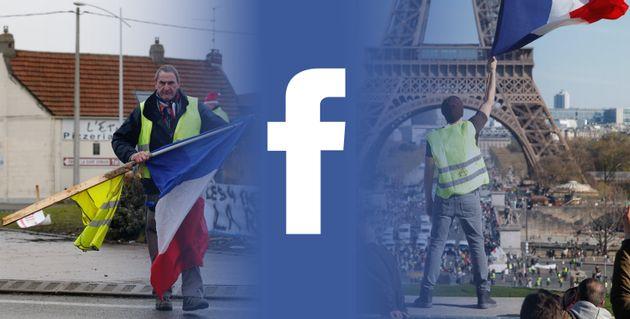 Qui sont les gilets jaunes des ronds-points, des manifestations et des groupes Facebook