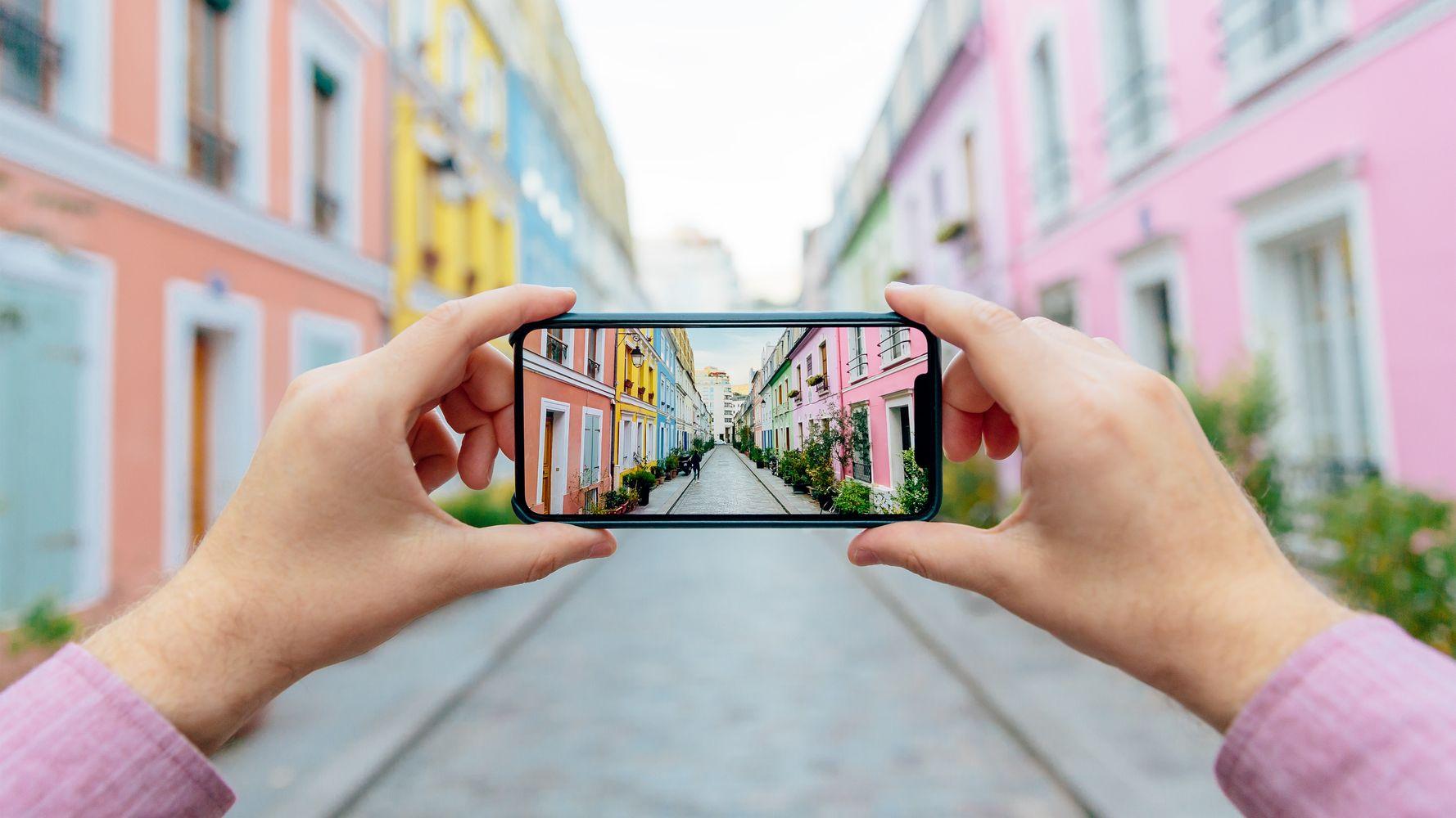 Les instagrammeurs compliquent terriblement la vie des petites villes touristiques