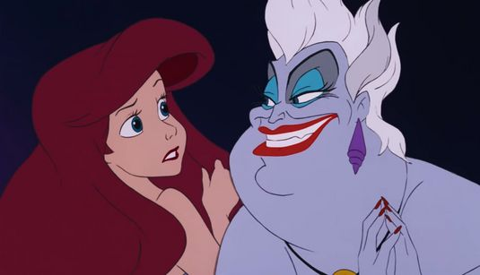 30 Things You Probably Missed In Disney's The Little