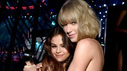 Selena Gomez, Halsey And Others Support Taylor Swift Amid Music Rights