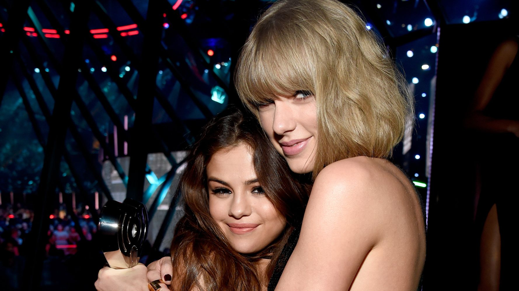 Selena Gomez, Halsey And Others Support Taylor Swift Amid Music Rights Controversy