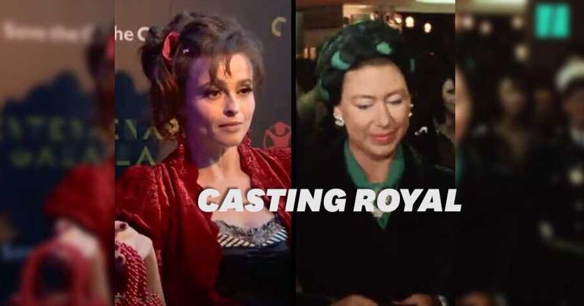 """""""The Crown"""" saison 3: Qui est qui dans le nouveau casting"""