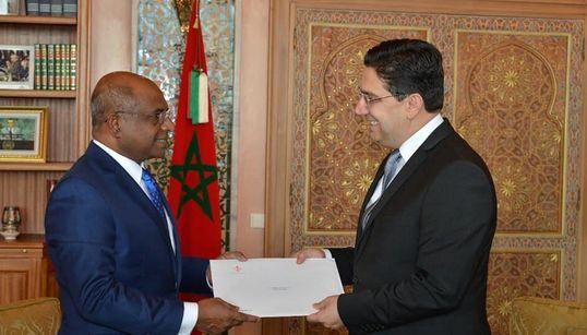 Le Maroc et les Maldives signent quatre accords de