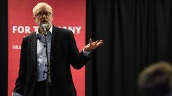 Jeremy Corby y su ciberplan: internet para todos en Reino
