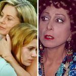 Antes da estreia de 'Amor de Mãe', relembre 5 mães inesquecíveis das