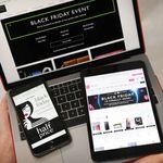 Pour le Black Friday, les smartphones et produits high-tech les plus
