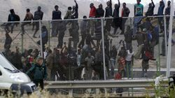 El Gobierno comenzará a sustituir las concertinas en Ceuta y Melilla antes de final de