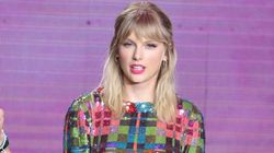 Scooter Braun Responds To Taylor Swift's Accusations He Has Blocked Her From Performing Old