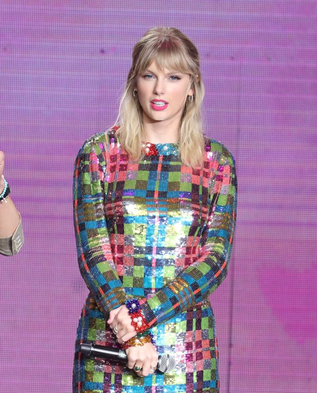 VCG VIA GETTY IMAGES Taylor Swift