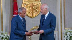 Habib Jomli officiellement chargé de former le