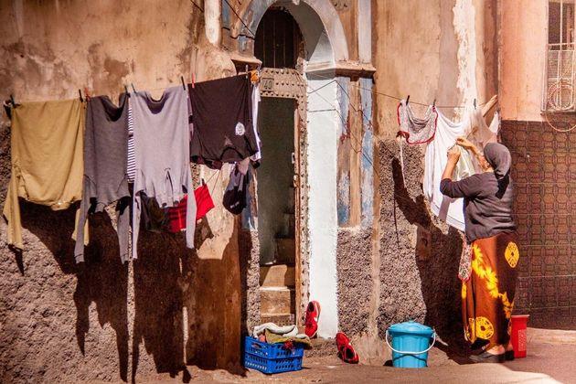 Ταξίδι στην Καζαμπλάνκα με τον φακό της Μελίτας