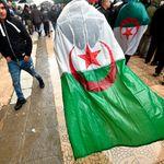 Les Algériens ont manifesté pour le 39e vendredi à travers les
