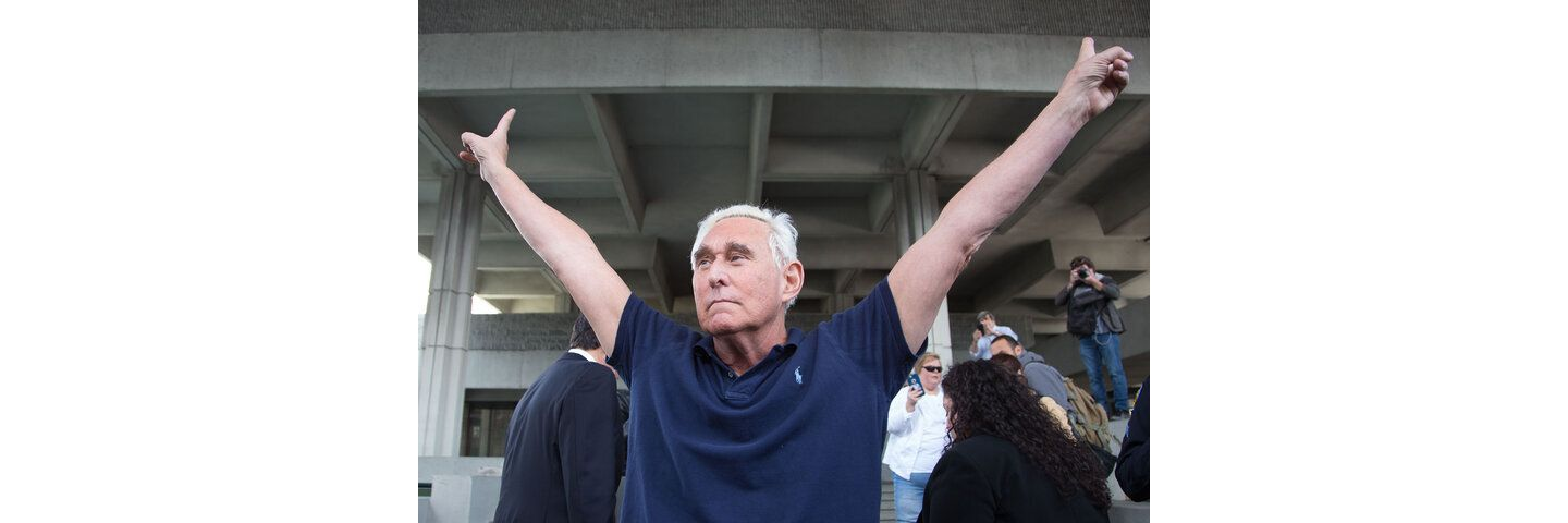 Roger Stone Found Guilty On All ...