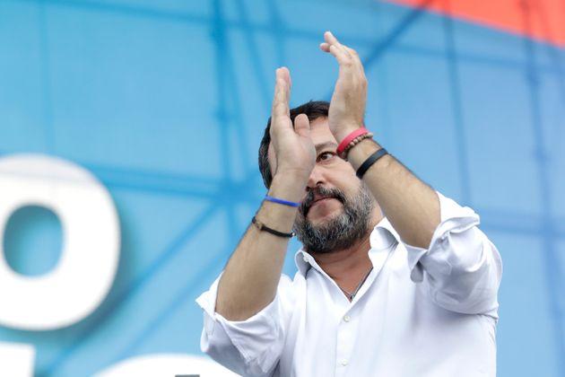 I tedeschi non vogliono Salvini: veto Cdu ai rapporti tra Lega e