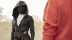 'Evitar o conflito racial não era uma opção para Watchmen', diz Nicole Kassell sobre a série da