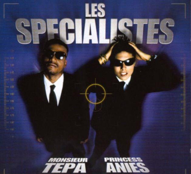 Habile sur les instrumentales et avec les mots, Tepa s'était fait connaître dans le...