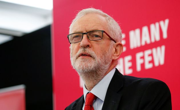 Ofcom Rejects Labour Complaint About Sky News 'Brexit Election' Branding