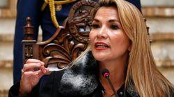 Τζανιν Ανιές: Αν ο Μοράλες επιστρέψει θα πρέπει να