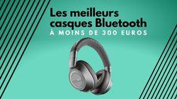 Les meilleurs casques Bluetooth qui ne coûtent pas 300