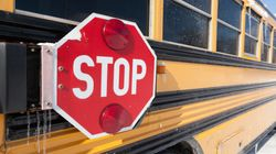Mysterious Odour On School Bus Sends 21 Quebec Kids To