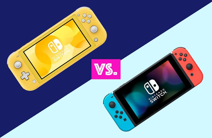 "For a complete guide to the differences between the Switch and the Switch Lite, check out <a href=""https://www.huffpost.com/entry/is-the-nintendo-switch-lite-worth-it_l_5dcef29ae4b01f982f0195b6"" target=""_blank"" rel=""noopener noreferrer"">our comparison guide</a>."