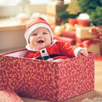 Gift Ideas For Babies And Toddlers Who Just Want To Have