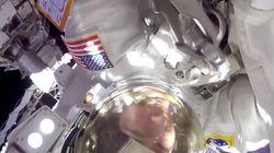 La première expédition spatiale 100% féminine vue par une