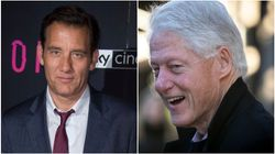 Clive Owen Cast As Bill Clinton In 'Impeachment: American Crime