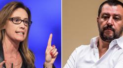 Ilaria Cucchi contro Salvini: