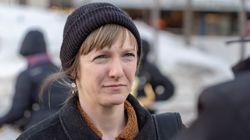 Catherine Dorion absente du congrès de Québec