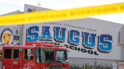 Gunman In Santa Clarita School Shooting