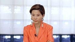 김나영이 '편스토랑'에서 4살 아들의 고백에 눈물을 쏟았다