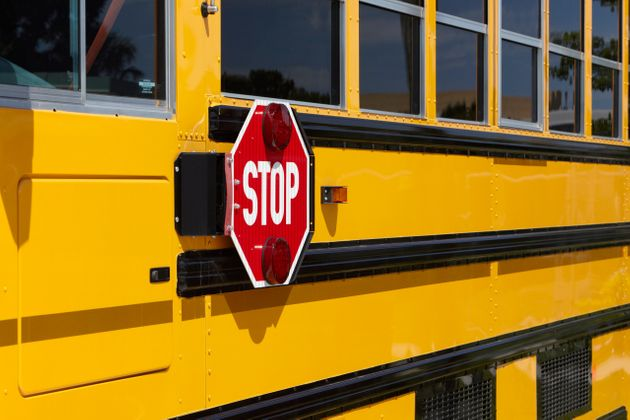 26 Gatineau, Que. Kids Sent To Hospital After Reporting Strange Smell On Bus