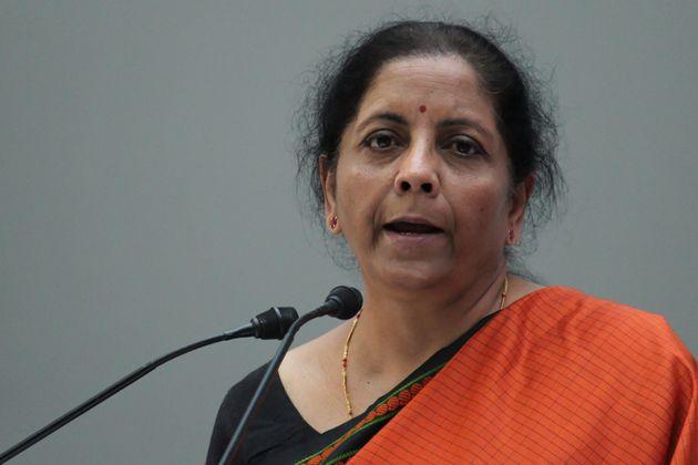 File image of Nirmala