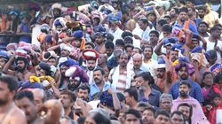 As Sabarimala Opens Today, Kerala Govt Says No Police Protection For