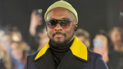 Will.i.am Accuses Cabin Crew Member Of Racism As He's Met By Police After Incident On