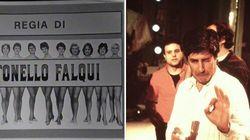 Morto Antonello Falqui, regista tv padre del varietà