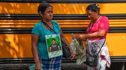 Το «καραβάνι των μητέρων» - Διανύοντας 5.000χλμ προς τις ΗΠΑ αναζητώντας τα χαμένα παιδιά