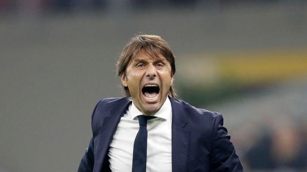 Busta con minacce e proiettili ad Antonio Conte, rafforzata