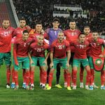 Le match Maroc-Mauritanie s'est soldé par un nul