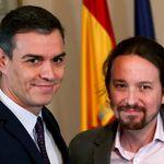 Pedro Sánchez, a la militancia del PSOE: