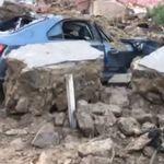 Affaissement de terrain à Bologhine dans la wilaya d'Alger : des dégâts matériels, pas de