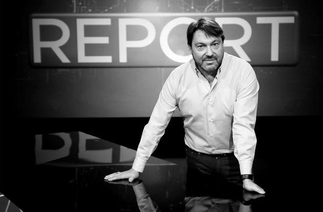 Hacker contro Sigfrido Ranucci (Report). Sottratti dati, violato account